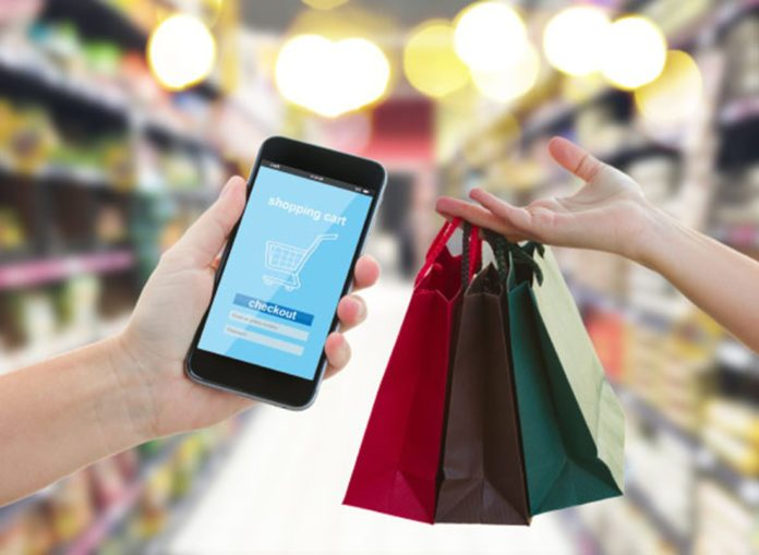 c63a5a4b3619a4 Comparativo: a diferença entre o consumidor de loja virtual e de ...